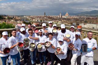Firenze: il Gelato Festival Europa 2018 parte da qui