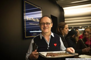 Le storie dei grandi pasticcieri: Jean Paul Hevin