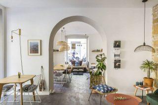 Materia Cafè, Roma