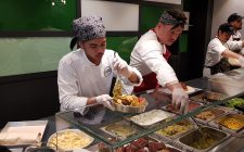 Maybu: apre il 1° fast food TexMex a Roma