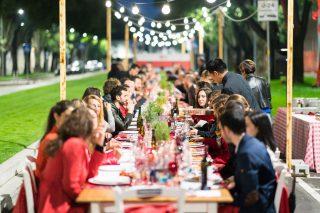 Milano Food Week 2018: il carrello della spesa per aiutare gli altri
