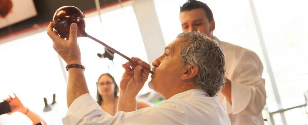 Le storie dei grandi pasticcieri: Paco Torreblanca