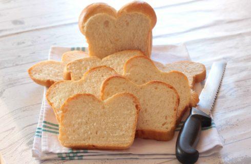 Pane al latte: la nostra ricetta