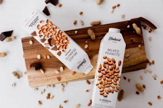 Peanut Milk: sarà un nuovo trend?
