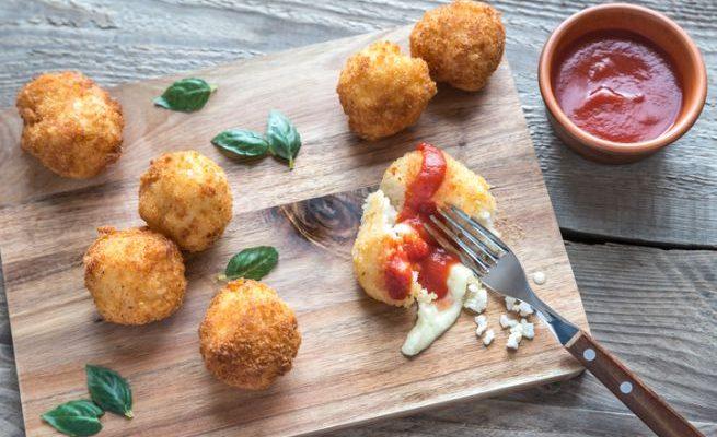 Ricette salate con la ricotta: 8 idee sfiziose