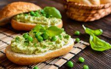 Purea di piselli e patate: come prepararla in poche mosse