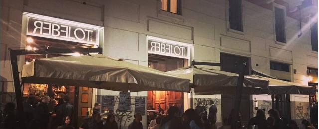 Da domani il Rebelot non è più lo stesso