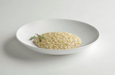 Risotto con puzzone di Moena, la ricetta facile