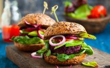 Hamburger veg: 8 idee irresistibili