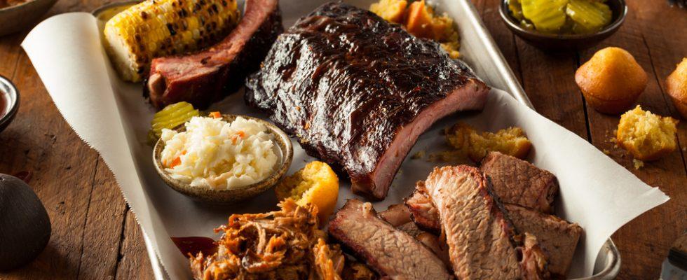 28 modi di interpretare il barbecue dal mondo