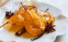 10 ricette con le pere da provare subito