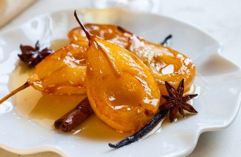 10 ricette con le pere, frutto ricco di proprietà