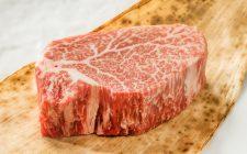 La carne di Kobe si produce anche in Italia