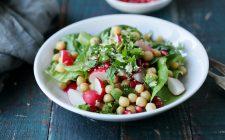 7 insalate super primaverili da fare subito