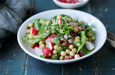 7 insalate super primaverili e colorate da provare subito
