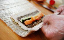 Cucina giapponese: eventi, corsi, libri