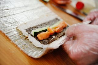 Cucina giapponese: libri, eventi e corsi da non perdere