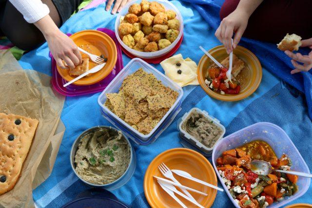 cibo picnic