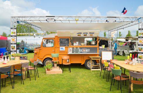 Ponti di primavera: calendario completo degli eventi dedicati allo street food in Italia