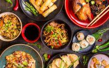 Cucina cinese: eventi, corsi, libri