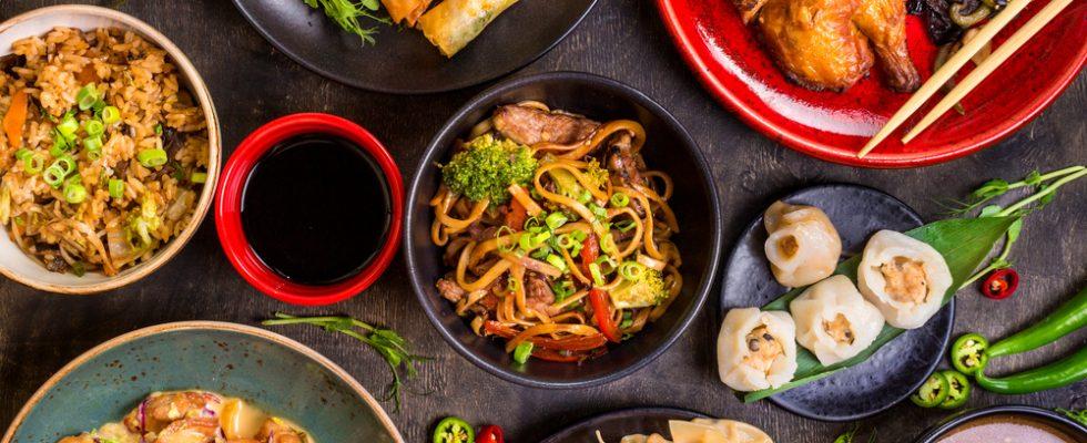 Tutto sulla Cucina Cinese: eventi, corsi, libri da non perdere