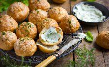 Bignè: 9 modi diversi per usarli in cucina