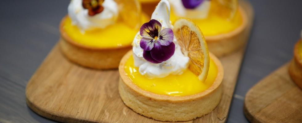 Limoni: le 10 migliori ricette per sfruttare l'aroma dell'agrume più amato