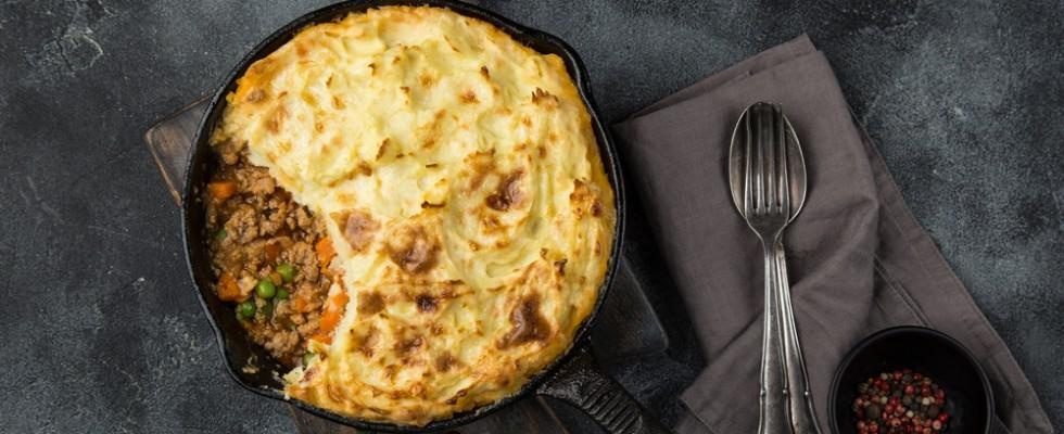 7 piatti della tradizione culinaria pastorale da riscoprire