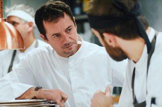 Riapre il Convivio Troiani: ecco come cambiano le sale e il menu