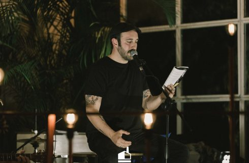 Alessandro Pieravanti: la relazione tra il cuoco e il musicista