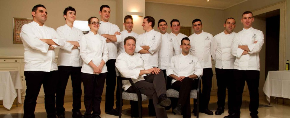 Abbinamento tra cocktail e cibo: premio Restaurant Awards Lazio 2018