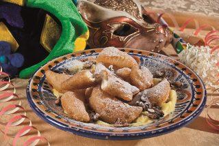 Cassatelle fritte alla crema, un dolce di Carnevale dalla tradizione siciliana