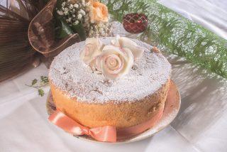 Cotton cheesecake, un dolce soffice e delizioso