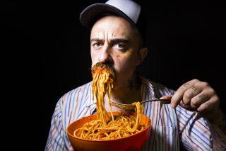 Chef Rubio è tornato: su DMAX il nuovo programma Camionisti in Trattoria