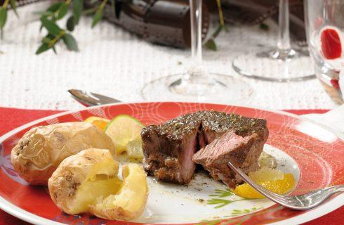 Filetto con recado, un secondo piatto argentino