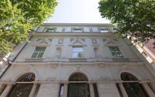 Roma, apre Palazzo Merulana: ecco com'è
