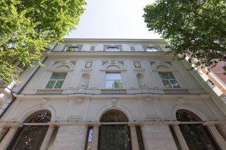 A Roma apre Palazzo Merulana: ci siamo stati per voi