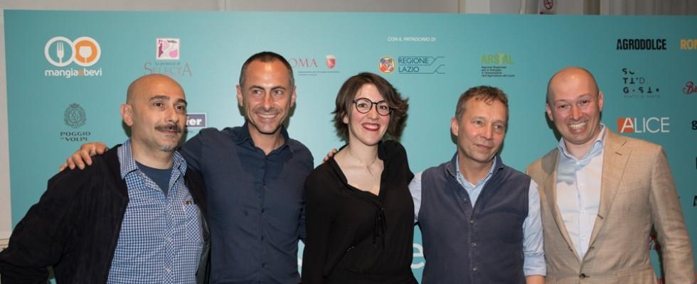 Chi sono i migliori? Tutti i vincitori dei Restaurant Awards Lazio 2018