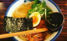 Sfide impossibili: i migliori ramen a Tokyo