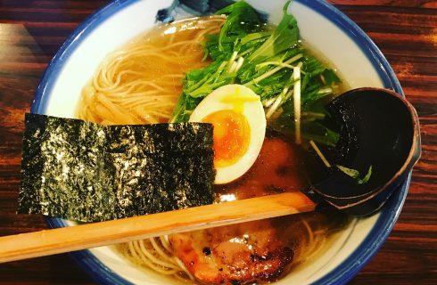 Andare alla fonte: i migliori ramen di Tokyo