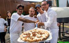 L'importanza della pizza: London Pizza Festival 2018