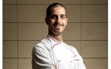 Ciro Scamardella: un menu in 2000 calorie