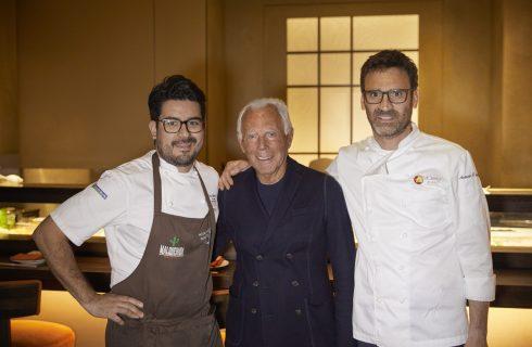 Paco Mendez porta in Italia i sapori del Messico