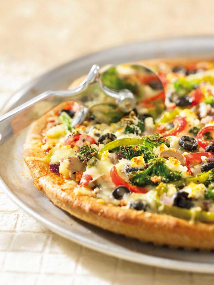 20 ricette per preparare la pizza in casa - Foto 9
