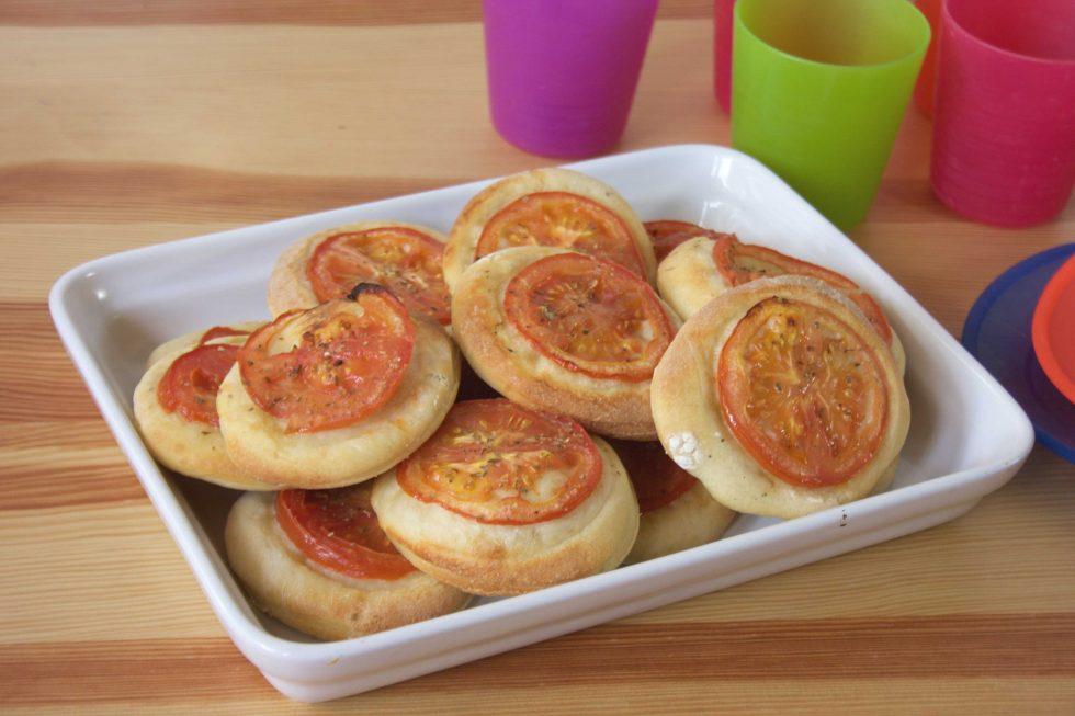 20 ricette per preparare la pizza in casa - Foto 11