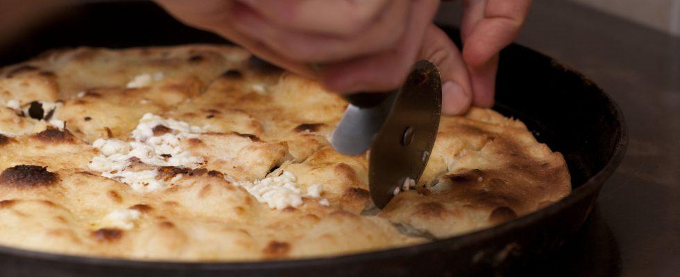 20 ricette per preparare la pizza in casa - Foto 17