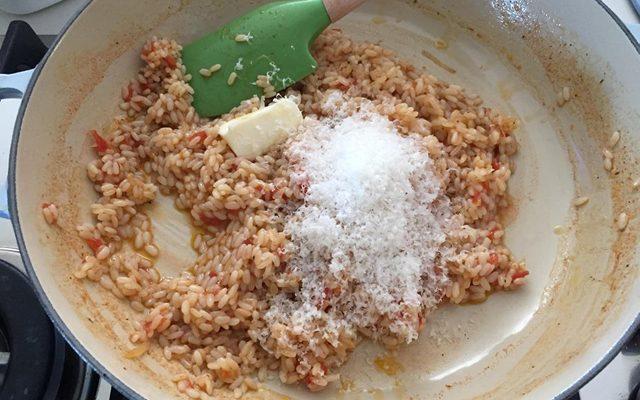 risotto-pomodoro-stracciatella-step-3