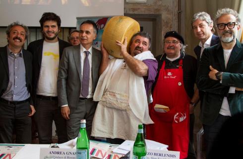 Perchè Al Méni a Rimini non è il solito evento ma una festa del gusto e della sostenibilità