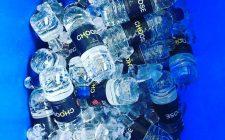 La bottiglia di acqua che si biodegrada in pochi giorni
