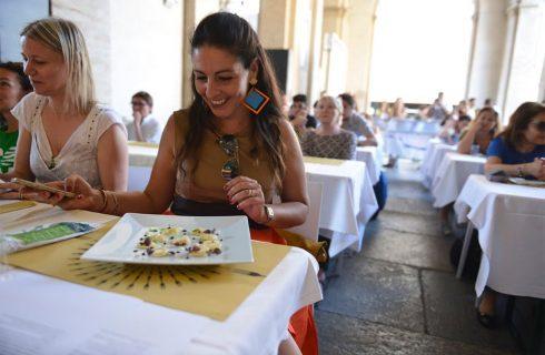 Parma si anima per il City of Gastronomy Festival